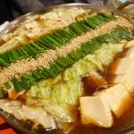 大阪のもつ鍋で心も体もぽかぽか!もつ鍋が人気のお店11選