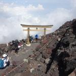 富士山の山小屋グルメ(吉田ルート編)