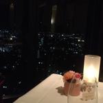 埼玉の夜景が綺麗なレストラン8選!デートや記念日などに