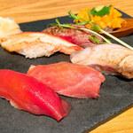 渋谷で食べられる美味しいお寿司!人気店エリア別15選