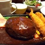 上野エリアでおすすめ!絶品ハンバーグの人気店厳選10選