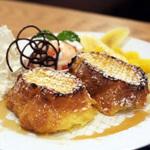 【東京】フレンチトーストの人気店15選!自分へのご褒美に
