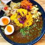 高円寺駅でカレーを食べるならココ!おすすめの人気店7選