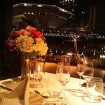 大阪の夜景がキレイな店20選!デートや記念日、女子会にも