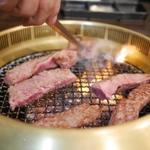 阿佐ヶ谷で焼肉が食べたい!女性同士におすすめの人気店6選