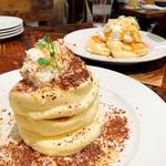 武蔵小杉にあるオススメのパンケーキのお店5選!