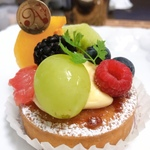 神楽坂エリアでおすすめのケーキ7選!有名店や隠れた名店も