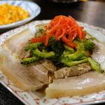 新宿で沖縄料理を堪能!おすすめの沖縄料理店7選