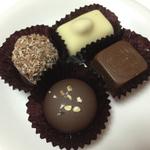 神楽坂エリアでおすすめ!チョコレート・チョコレート系スイーツ5選