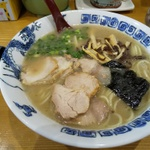 延岡でおいしいラーメン 延岡なので「辛麺」「あんかけ焼きそば」もねも