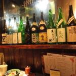 新潟の日本酒が楽しめる居酒屋15選!