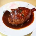 東京のハンバーグおすすめ15選!専門店や洋食店など