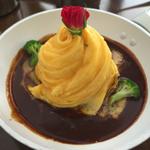 福岡市内でオムライスを食べるならココ! 絶品の専門店7選