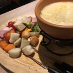 【渋谷】チーズフォンデュを食べられるおすすめの店7選
