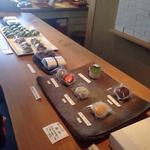 都内でとにかく突き抜けて美味しい和菓子(餡子)を食べたい!