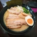 ラーメン激戦区・亀戸でおすすめのラーメン6選!