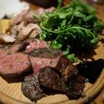 渋谷でステーキをおしゃれに楽しめる店!価格で選べる7選
