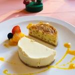 名古屋でこだわりチーズケーキを!個性豊かなお店7選