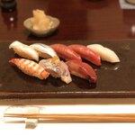 博多で人気の寿司5選!予算別におすすめ店を紹介