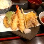 名古屋市内にある天ぷらの名店11選