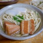 沖縄そばが絶品!首里・国際通り周辺の人気店5選