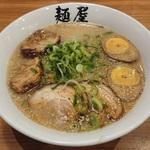 長浜でラーメンを味わう!滋賀県にあるおすすめ店9選