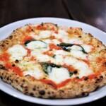 池袋にある本格ピザのお店5選!薄焼きからもっちりまで