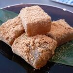 大阪で和菓子食べ歩き!お土産にも便利な和菓子店15選