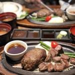 五反田でハンバーグならここ!肉好き必見の名店5選