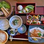 近江八幡でランチ!名物や雰囲気を楽しめるおすすめ店5選