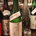 【神田】日本酒が楽しめるおすすめの人気店5選