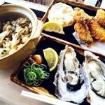 岡山の牡蠣は大粒!日生エリアで牡蠣を楽しめるお店5選