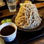 京都のデカ盛り10選!ラーメン・洋食・和食などジャンル別