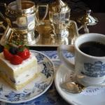 神戸の多様な喫茶文化