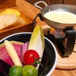 東京でチーズフォンデュ!楽しく食べられるお店12選
