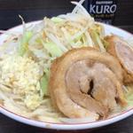 川越エリアの人気ラーメン店15選!濃厚な二郎系や煮干し系も!
