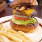 立川駅周辺の美味しいハンバーガー店5選