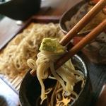 健康には蕎麦!30代から始める蕎麦ランチ(渋谷編)