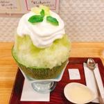 【広島のかき氷】お出かけついでに食べられるおすすめ10選
