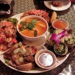仙台でタイ料理が食べたい!おすすめの人気店5選