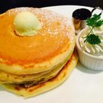 【大宮周辺】パンケーキが美味しいオシャレなお店5選