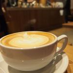 銀座の人気コーヒー専門店13選!駅近のおすすめ店を厳選