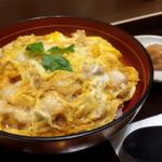 日本橋の親子丼5選!伝統ある街で食べるこだわりの味