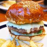 原宿のハンバーガーショップ!おすすめ15選