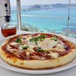 角島のカフェならここ!絶景と食事が楽しめるおすすめ5選