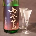 新宿で美味しい日本酒の店10選!飲み放題から幻の名酒まで
