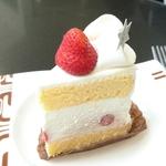 代々木上原のケーキが美味しい店6選!週末のご褒美