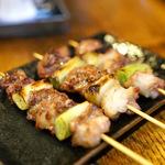 東松山の焼き鳥7選!一度は食べてみたい本場のみそだれ串