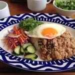 【横浜のタイ料理】デートや女子会に!おすすめのタイ料理7選