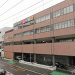 【食べ歩き珍道中】二俣川
